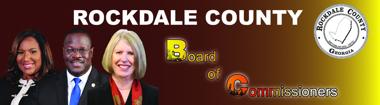 The Rockdale County Board of Commissioners Meeting Highlights