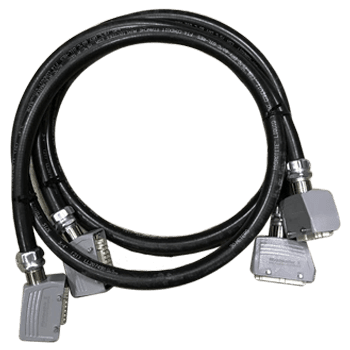 Custom Multi Conductor Connector Cable