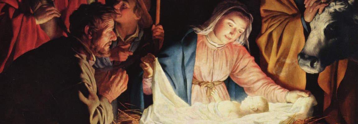 Midnight Mass @ Saint John