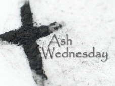 2020 Ash Wednesday Schedule