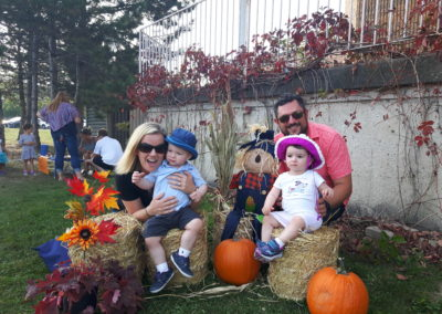 Fall Family BBQ 06