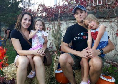 Fall Family BBQ 10