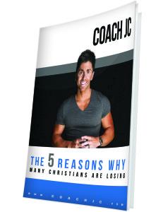 Christian Motivational Speaker | 5 Reasons Why