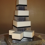 wedding cake-ccs sweet sensations