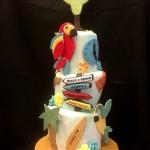 party cake 78-ccs sweet sensations