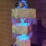 chandelier - cc's sweet sensations