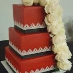 red wedding - cc's sweet sensations