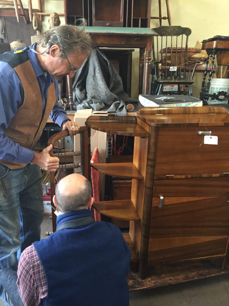 Best Antique Repair Tarrytown NY