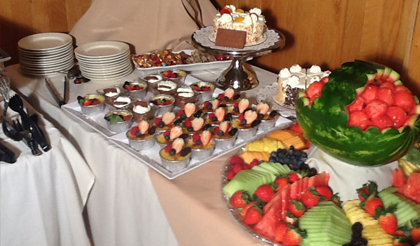 Special Events and Functions - North Shore Massachusetss