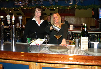 Bar and Lounge Danvers