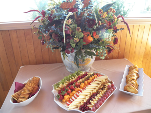 Private Party Platters