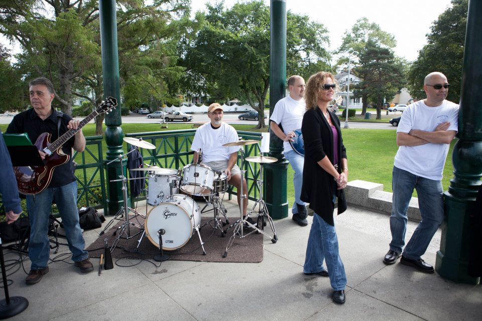 North Ave Band - Live Music North Shore Massachusetts