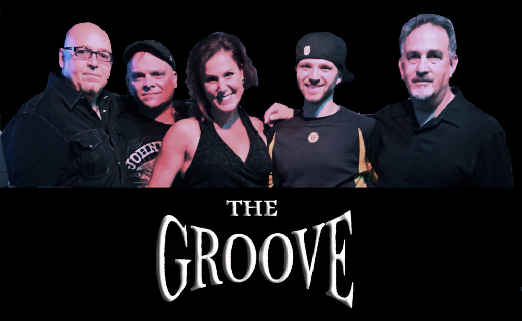 The Groove Band