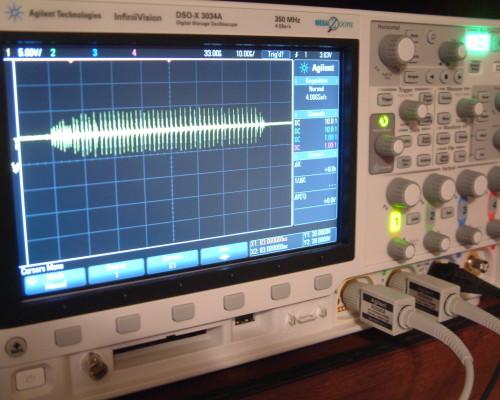 Test Instrumentation