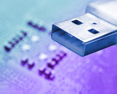 USB, Communication Buses, Instrumentation Buses