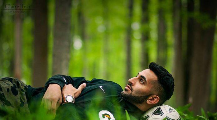 Mo Ali Heydarpour