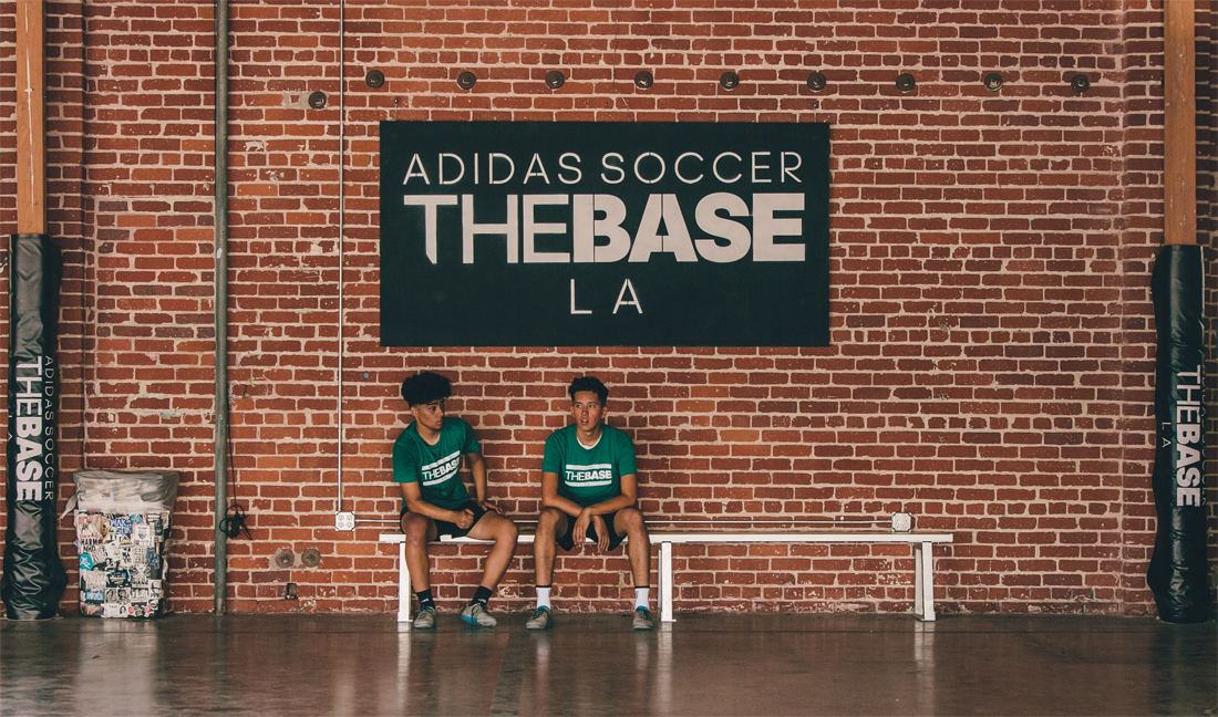 The Base LA