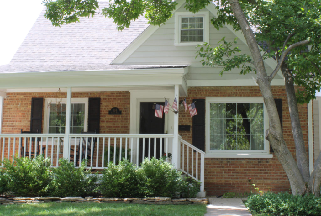 Siding and windows replacement Wheaton