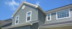 St Charles siding replacement contractor