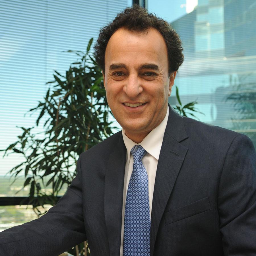Sam Manafi