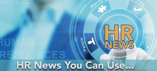 Human Resources Newsletter