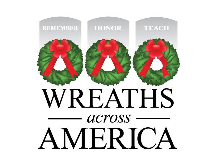 Wreaths Across America Logo