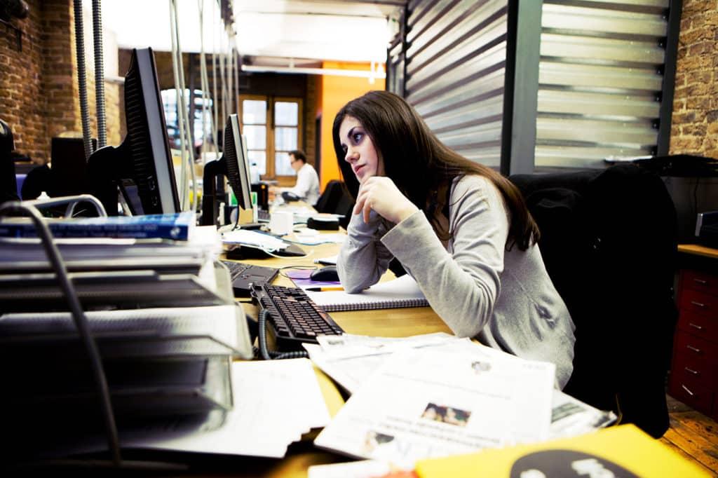 HR Challenges Solved