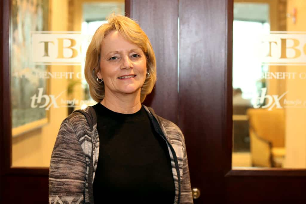 Debbie Green