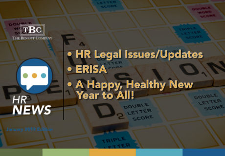 HR News February 2019