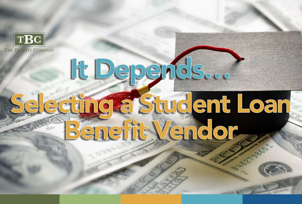 Student Loan Repayment Benefits