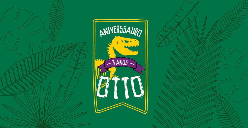 Festa dos Dinossauros