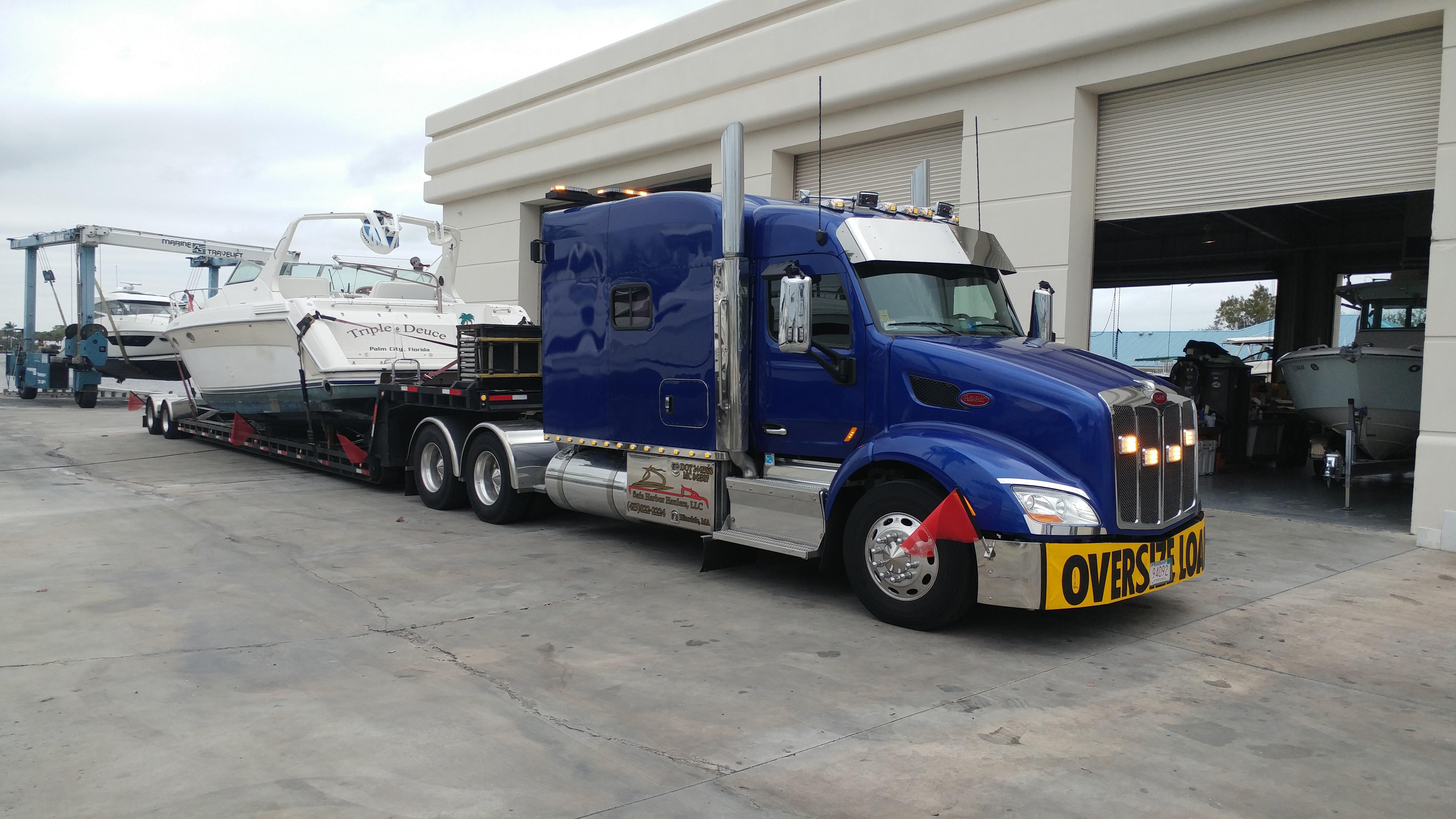 Regal Boat Transport