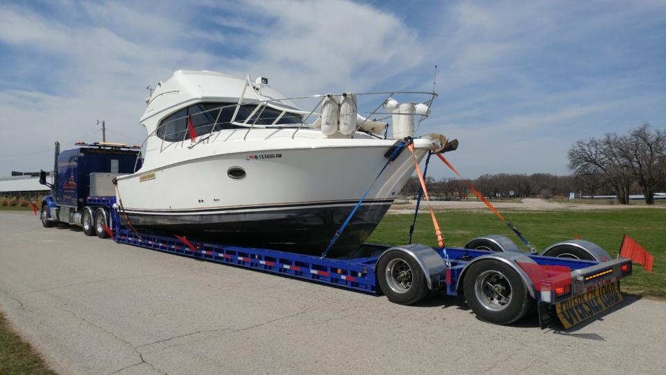 boat transport, boat haulers, boat hauling service, boat transport pros