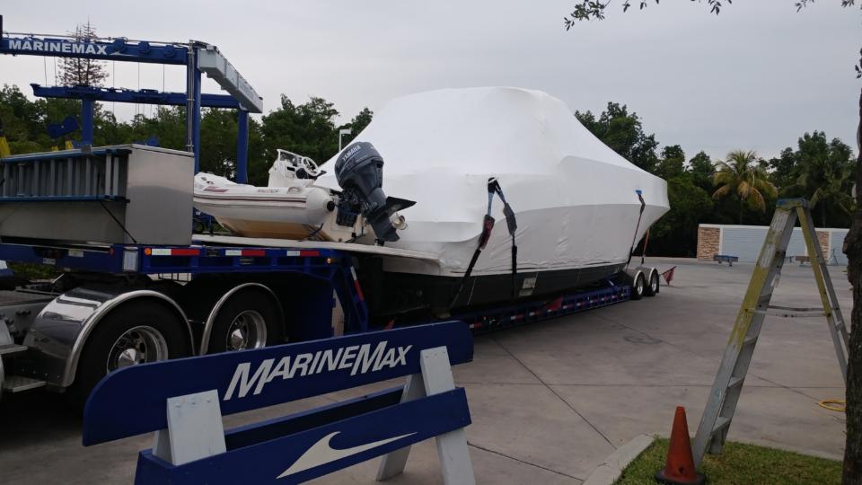 boat transport, boat haulers, boat movers, boat transport pros