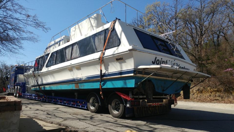 boat transport, boat haulers, boat movers, boat transport pros, boat hauling service