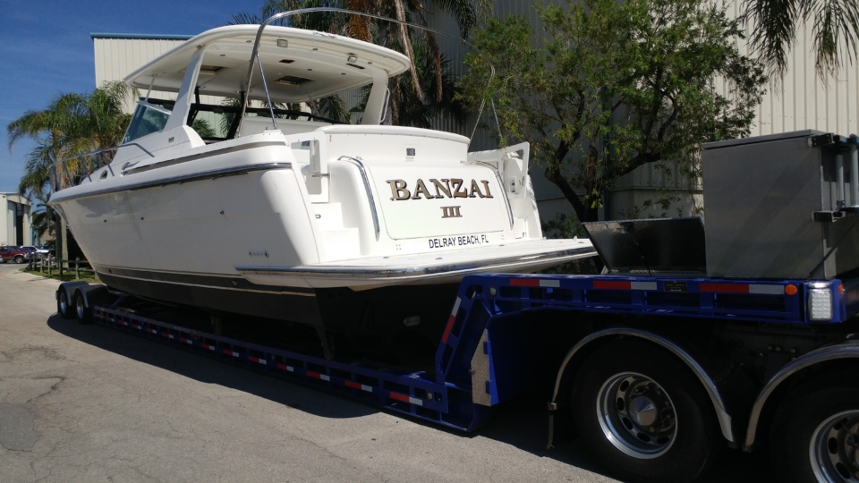 boat transport companies, boat transport cost, boat hauling service, boat shipping