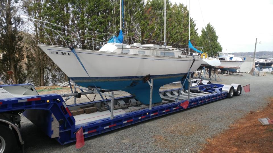sailboat transport, sailboat movers, boat transport pros, boat shipping, boat transport, boat hauling service