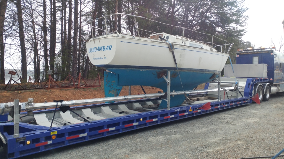 boat transport companies, boat shipping, boat transport cost, boat hauling service