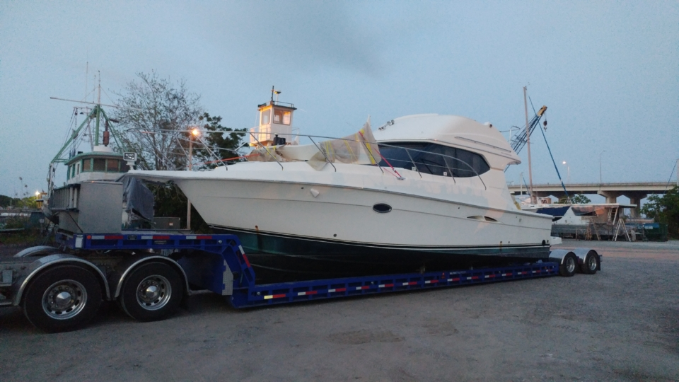 boat transport, boat hauling service, boat transport cost, marine transport, boat transport pros