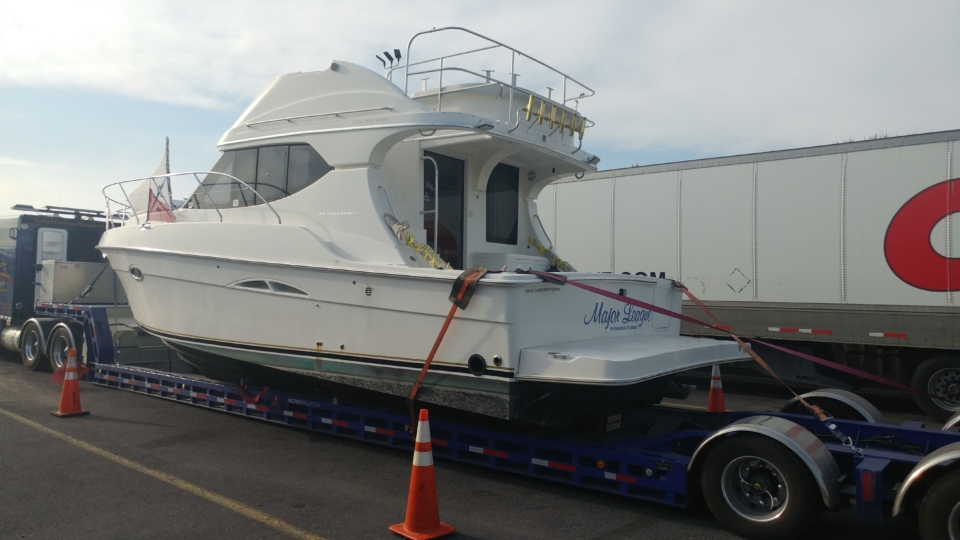 boat transport, boat transport pros, boat shipping, boat hauling service