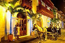 Cande Restaurant