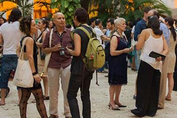 Film Festival Cartagena