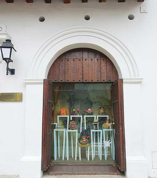 Colombian Artisan Store
