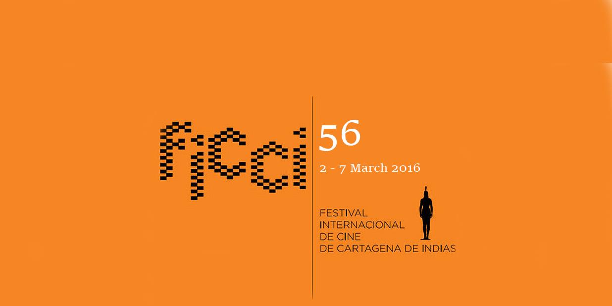 Festival Internacional De Cine De Cartagena De Indias Film Festival 56
