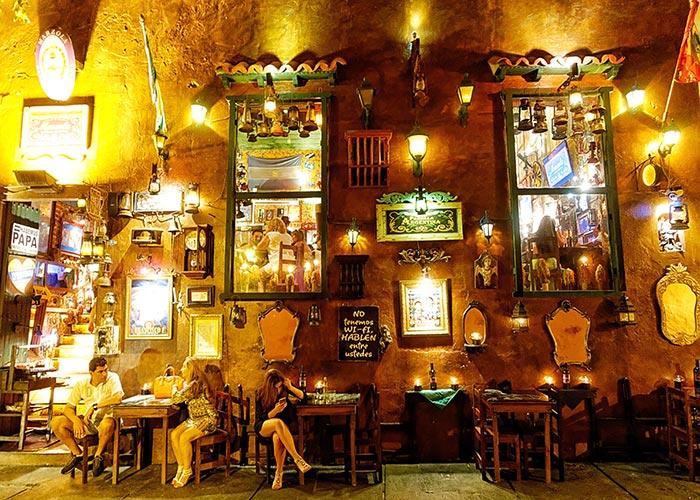 Steakhouse Cartagena