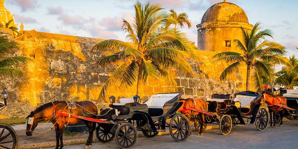 Tourism Cartagena