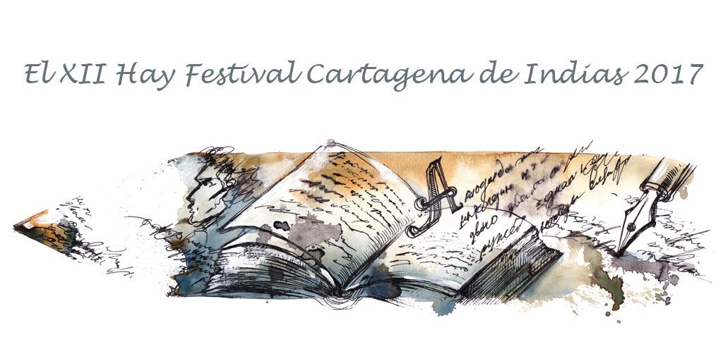 Annual Hay Festival Cartagena