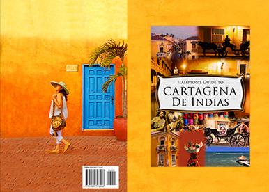 Cartagena de Indias Paperback