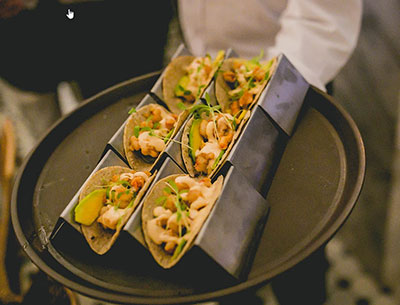 The Best Restaurant in Colombia? Lobo De Mar?