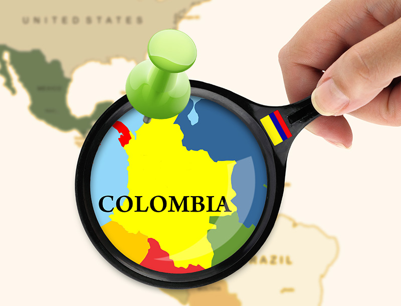 Where Is Cartagena Colombia